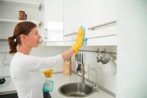 le Coup de Pouce à domicile aide au ménage