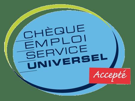 Le Coup de Pouce à domicile accepte les chèques emploi service